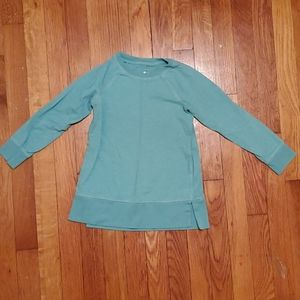 EUC Primary long sleeve tunic